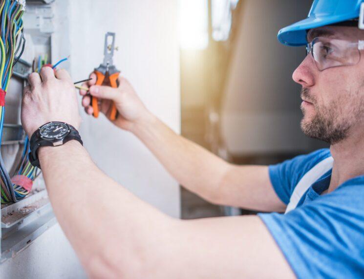 electrical panel replacement Burlington VT