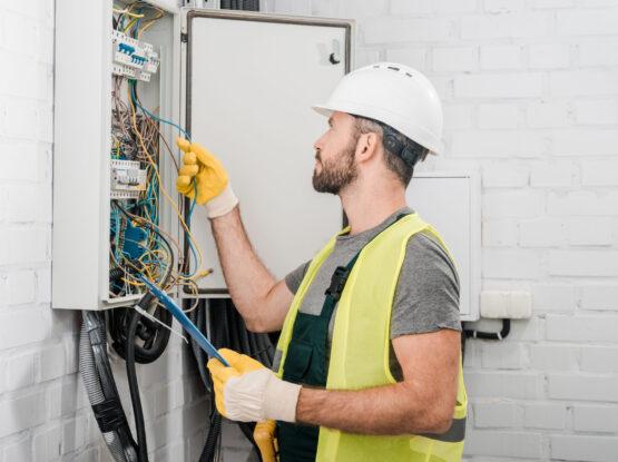 residential electrician Burlington VT