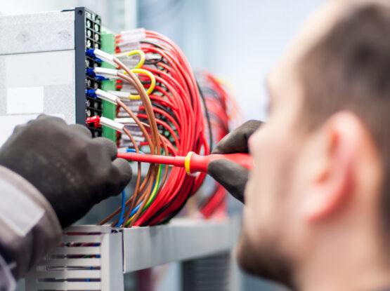 electrical upgrades Burlington VT